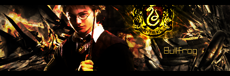 Harry Potter GFX sig by Leon1337Assasin