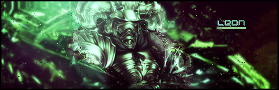 Gabranth GFX Sig by Leon1337Assasin