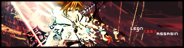 Sora Final Form sig by Leon1337Assasin