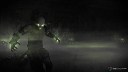 Necro by DarkGeometryArt