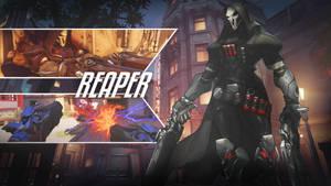 Reaper-Wallpaper-2560x1440 by PT-Desu