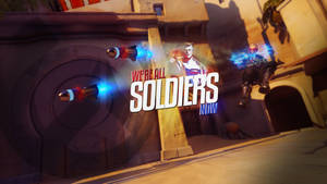 Overwatch - Aimbot Master by PT-Desu