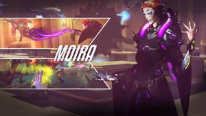 Moira-Wallpaper-2560x1440 by PT-Desu