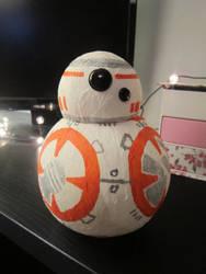 BB-8 by Pyrczak