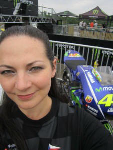 Azuliana's Profile Picture