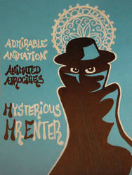 Mysterious by Azuliana
