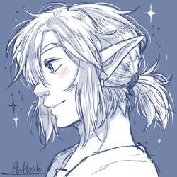 Link~ by Ao--hoshi