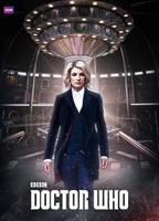 Doctor Who | Series 11 Promo by dalekdom-fanart