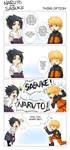 Naruto 4-koma 01 by vmat