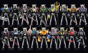 Kamen Rider Villain's Movie Arms by tuanenam
