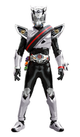 Kamen Rider Drive Type High Speed by tuanenam