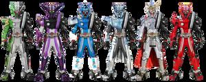 Kamen Rider Drive - Final Type's NeoHeisei by tuanenam