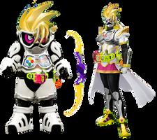 Kamen Rider Kirly by tuanenam