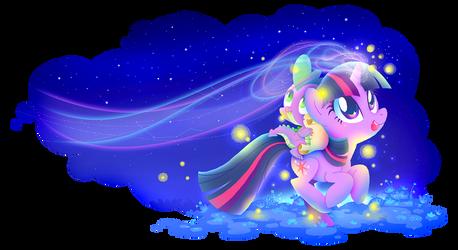 Twilight by Starlight by rincharmie