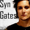 Synyster Gates 3 by Loveless350