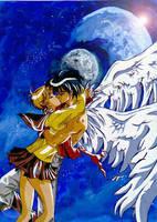 Esca dream by soul-whisper