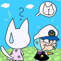 Animal Crossing Humor 2 by Sklavenbrause