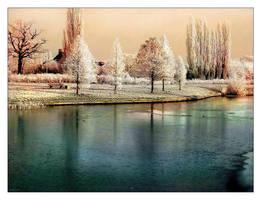 :A view to a Winter's Tale: by eldarwen