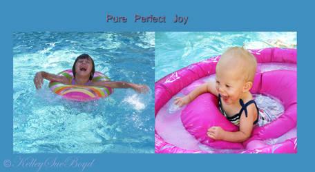 pure joy.... by Iriesurfinchick