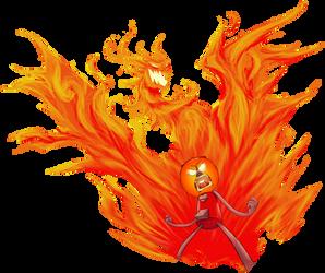 Death Dragon's Rage by dragon-master09