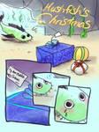 Mushfish by ShirianekiZ