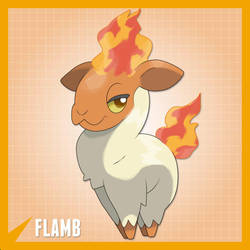 Flamb by Daniel-DnA