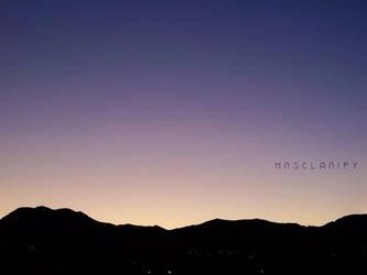 Serenity by MrsClarify