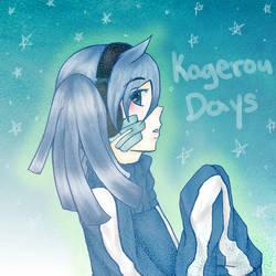 Kagerou Days by animemangamana