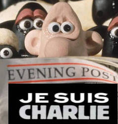 Je suis Charlie by Astrogirl500