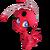 Tikki 2D ~ Miraculous emoticon