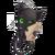 Plagg 2D ~ Miraculous emoticon