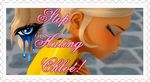 Stop hating Chloe! {Big stamp Supporting} by Astrogirl500