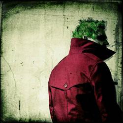 The Joker by enikOne