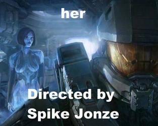 Her (Halo Parody) by TheJediClone