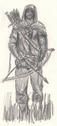 Huntsman by TheJediClone