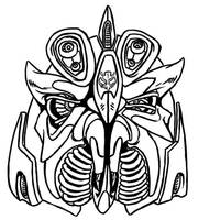 BW: The Movie: Tarantulas by Gozer-The-Destroyor