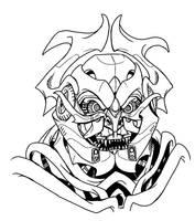 BW the Movie Megatron by Gozer-The-Destroyor
