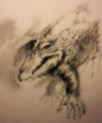 Alligators by serialzero