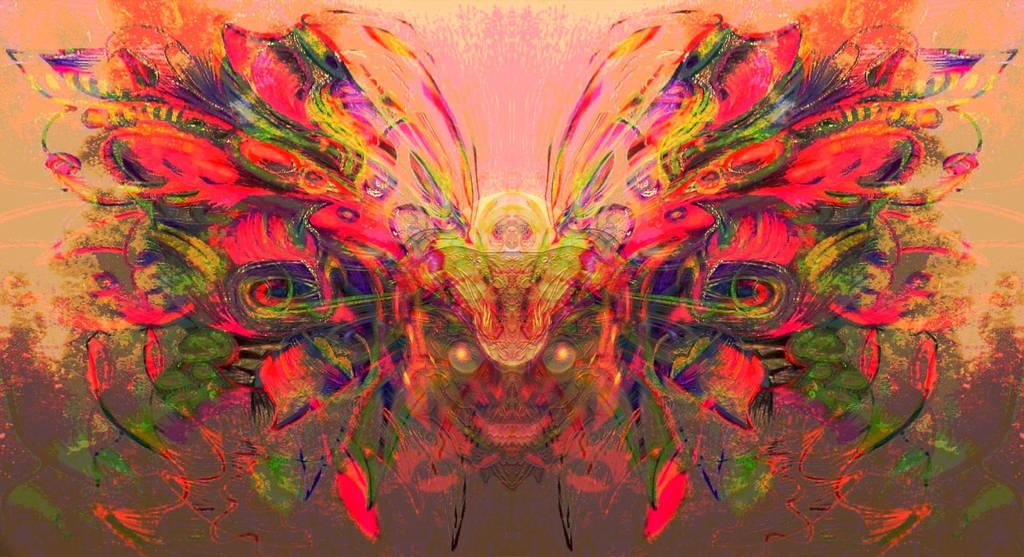 Devilfly by serialzero