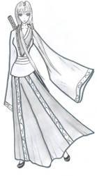 Katana by soraya217