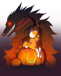 Halloween 2018 by ad321