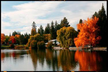Bend, Oregon by Suicdekng