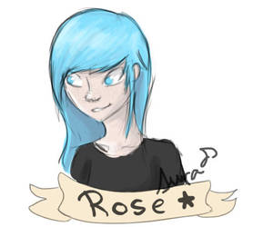 Rose by PinkSeeds