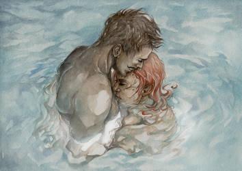 Let me love you by Allantiee