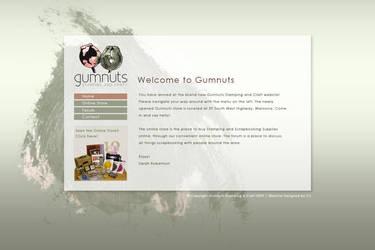 Gumnuts Design 2 by bushchicken100