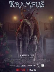 Krampus : Netflix by YlarchC