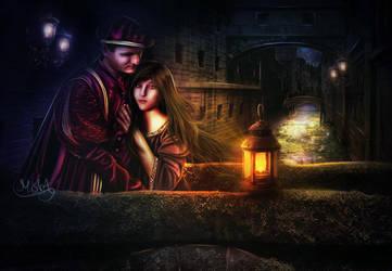 La Notte Veneziana by elfdust