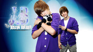 Justin Bieber Wallpaper by Kamillalb