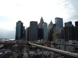 New York 3 by raindroppe