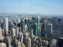 New York 14 by raindroppe